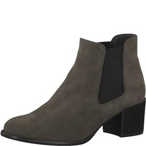Tamaris-Schuhe-Stiefelette-ASPHALT-Art.:1-1-25381-29/230