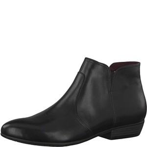 Tamaris-Schuhe-Stiefelette-BLACK-Art.:1-1-25398-29/001
