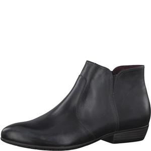 Tamaris-Schuhe-Stiefelette-NAVY-Art.:1-1-25398-29/805
