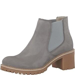 Tamaris-Schuhe-Stiefelette-GREY-Art.:1-1-25447-29/200
