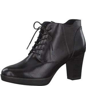 Tamaris-Schuhe-Stiefelette-BLACK-Art.:1-1-25103-29/001
