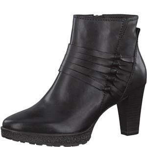 Tamaris-Schuhe-Stiefelette-BLACK-Art.:1-1-25320-29/001