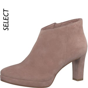 Tamaris-Schuhe-Stiefelette-OLD-ROSE--Art.:1-1-25302-29/514-HS