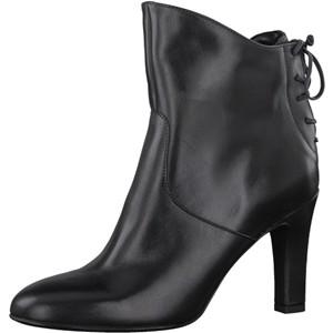 Tamaris-Schuhe-Stiefelette-BLACK-Art.:1-1-25014-39/001