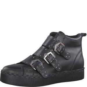 Tamaris-Schuhe-Stiefelette-BLACK-Art.:1-1-25413-39/001