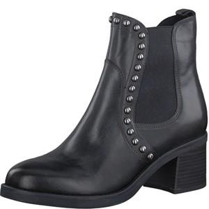 Tamaris-Schuhe-Stiefelette-NAVY-Art.:1-1-25923-39/805