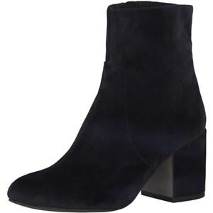 Tamaris-Schuhe-Stiefelette-BLACK-VELVET-Art.:1-1-25964-39/048