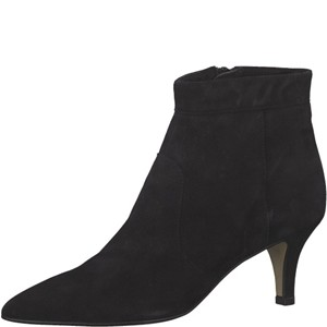 Tamaris-Schuhe-Stiefelette-BLACK-Art.:1-1-25021-21/001