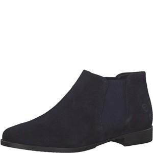Tamaris-Schuhe-Stiefelette-NAVY-Art.:1-1-25038-21/805