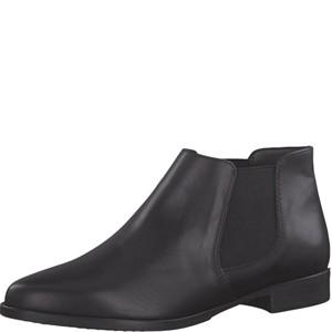 Tamaris-Schuhe-Stiefelette-BLACK--Art.:1-1-25097-21/003