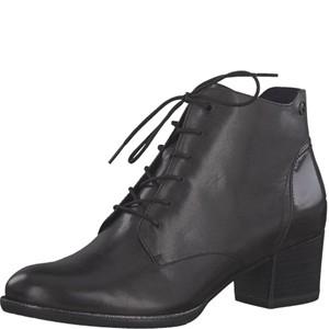 Tamaris-Schuhe-Stiefelette-ANTHRACITE/BLK-Art.:1-1-25112-21/247