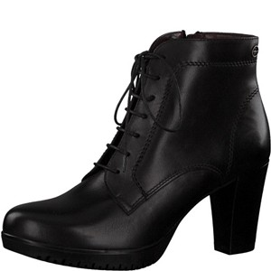 Tamaris-Schuhe-Stiefelette-BLACK-Art.:1-1-25129-21/001