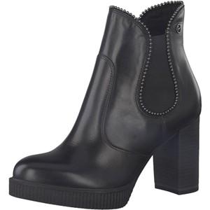 Tamaris-Schuhe-Stiefelette-BLACK-Art.:1-1-25329-21/001