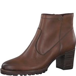 Tamaris-Schuhe-Stiefelette-NUT-Art.:1-1-25332-21/440