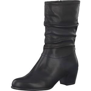 Tamaris-Schuhe-Stiefelette-BLACK-Art.:1-1-25339-21/001