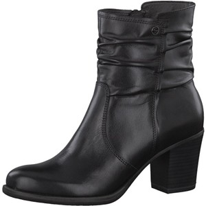 Tamaris-Schuhe-Stiefelette-BLACK-Art.:1-1-25341-21/001