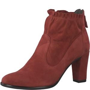 Tamaris-Schuhe-Stiefelette-LIPSTICK-Art.:1-1-25349-21/515