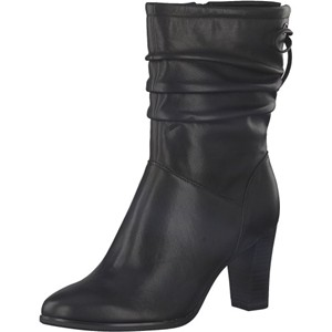Tamaris-Schuhe-Stiefelette-BLACK-Art.:1-1-25350-21/001