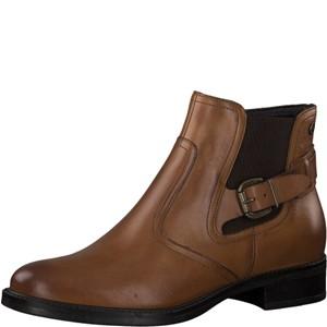 Tamaris-Schuhe-Stiefelette-NUT-Art.:1-1-25002-21/440