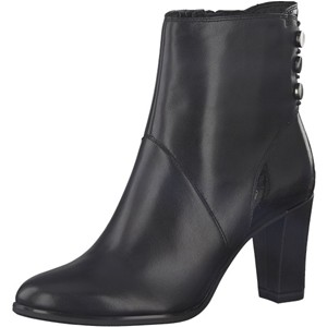 Tamaris-Schuhe-Stiefelette-BLACK-Art.:1-1-25003-21/001