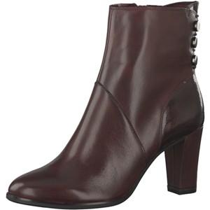 Tamaris-Schuhe-Stiefelette-BORDEAUX-Art.:1-1-25003-21/549