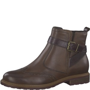 Tamaris-Schuhe-Stiefelette-MUSCAT-COMB-Art.:1-1-25004-21/312
