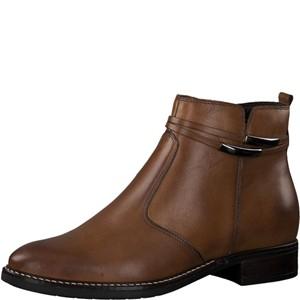 Tamaris-Schuhe-Stiefelette-NUT-Art.:1-1-25008-21/440