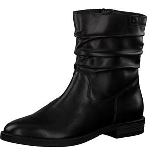 Tamaris-Schuhe-Stiefelette-BLACK-Art.:1-1-25014-21/001
