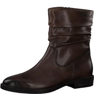 Tamaris-Schuhe-Stiefelette-COGNAC-Art.:1-1-25014-21/305
