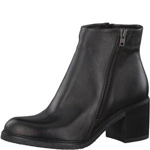 Tamaris-Schuhe-Stiefelette-BLACK-Art.:1-1-25016-21/001