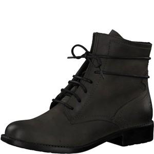 Tamaris-Schuhe-Stiefelette-OLIVE-Art.:1-1-25111-21/722