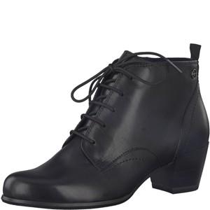 Tamaris-Schuhe-Stiefelette-BLACK--Art.:1-1-25115-21/003