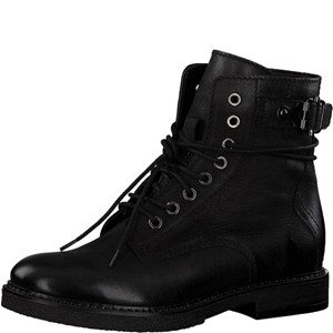 Tamaris-Schuhe-Stiefelette-BLACK-Art.:1-1-25123-21/001