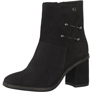 Tamaris-Schuhe-Stiefelette-BLACK-Art.:1-1-25315-21/001