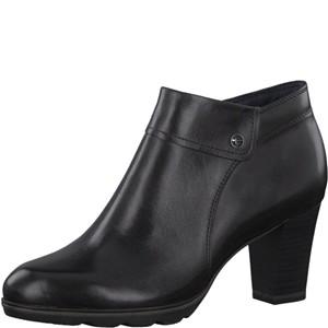 Tamaris-Schuhe-Stiefelette-BLACK-Art.:1-1-25321-21/001
