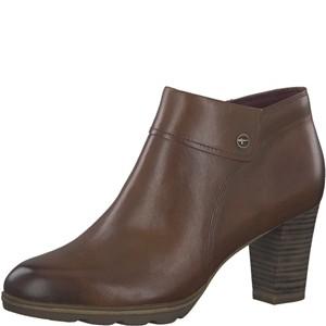Tamaris-Schuhe-Stiefelette-NUT-Art.:1-1-25321-21/440
