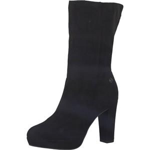 Tamaris-Schuhe-Stiefelette-BLACK-Art.:1-1-25322-21/001