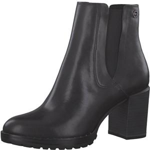 Tamaris-Schuhe-Stiefelette-BLACK-Art.:1-1-25328-21/001
