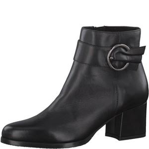 Tamaris-Schuhe-Stiefelette-BLACK--Art.:1-1-25379-21/003
