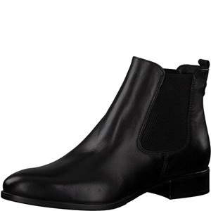 Tamaris-Schuhe-Stiefelette-BLACK--Art.:1-1-25388-21/003