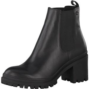 Tamaris-Schuhe-Stiefelette-BLACK-Art.:1-1-25417-21/001