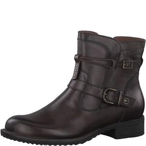 Tamaris-Schuhe-Stiefelette-MOCCA-Art.:1-1-25464-21/304
