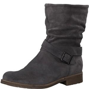 Tamaris-Schuhe-Stiefelette-GREY-Art.:1-1-25488-21/200