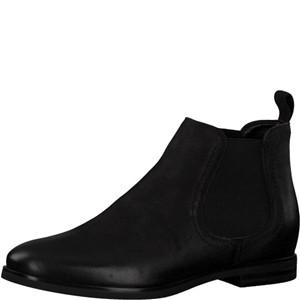 Tamaris-Schuhe-Stiefelette-BLACK-Art.:1-1-25995-21/001