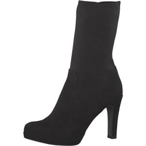 Tamaris-Schuhe-Stiefelette-BLACK-Art.:1-1-25329-31/001