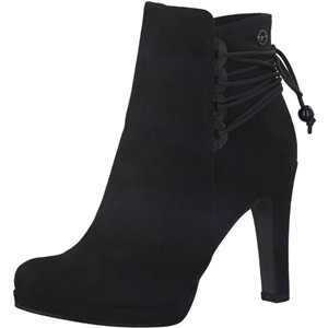 Tamaris-Schuhe-Stiefelette-BLACK-Art.:1-1-25026-31/001