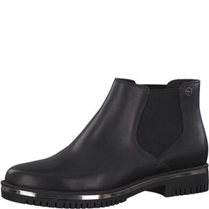 Tamaris-Schuhe-Stiefelette-BLACK-Art.:1-1-25496-31/001