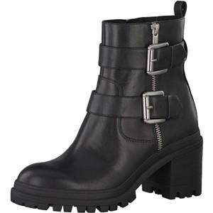 Tamaris-Schuhe-Stiefelette-BLACK-Art.:1-1-25907-31/001