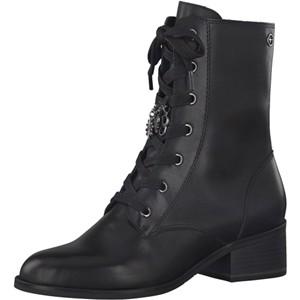 Tamaris-Schuhe-Stiefelette-BLACK--Art.:1-1-25151-31/003