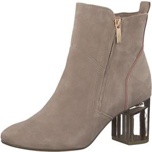 Tamaris-Schuhe-Stiefelette-OLD-ROSE-Art.:1-1-25301-21/517-MO